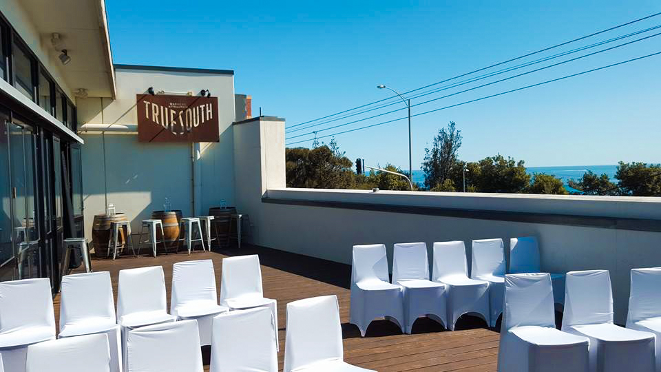 Melbourne Beach Weddings